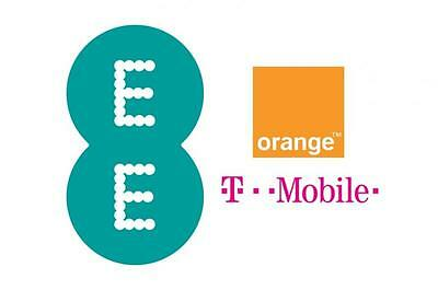 100% Official Unlock Ee Uk Orange T-Mobile Iphone 6S,6S Plus Any Imei Supported
