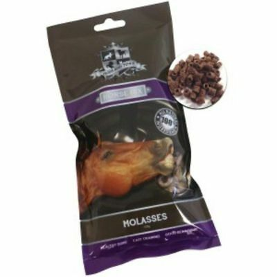 Huds & Toke Molasses Bix 100g
