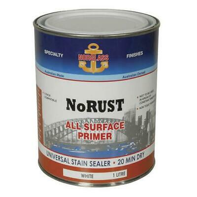 NoRust All Surface Primer Marine Care Paint Painting