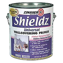 Shieldz Universal Wallcover Primer Sealers Primers Undercoats Paint Painting