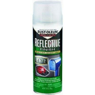 Rustoleum Reflective Finish Specialty Paints Paint Painting