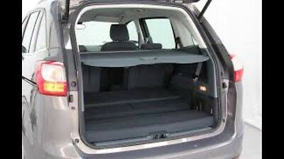 Genuine Ford Grand C Max 2010-2017 Parcel Shelf Load Luggage Cover #365