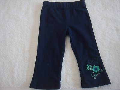 Guess Baby Girl Leggings Size 12 Mths