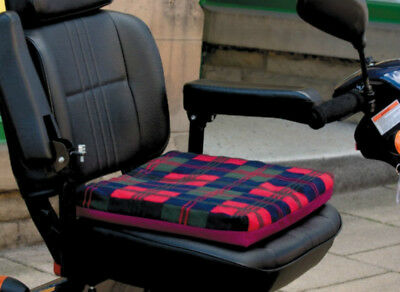 Mobility Choices Wheelchair & Mobility Scooter Comfort Cushion