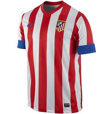 ATLETICO MADRID Nike Home Shirt 2012/13 New XL Jersey Camiseta Soccer 12/13