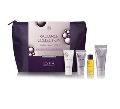 Espa Radiance Facial Skin Collection