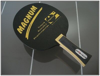 Rare old almost unused Magnum Spintech 1991 - Probably the world´s fastest blade
