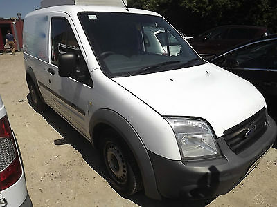 2010 Ford Transit Connect 75 T200 White Spares Repair Not Damaged Salvage