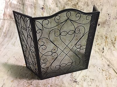 Southern Living Fireplace Screen