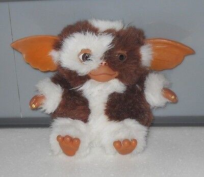 Cute Mini Gizmo Mogwai Plush Soft Toy by NECA Gremlins