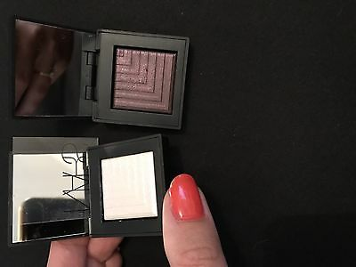 Nars Eyeshadow Bundle Mixed Job Lot Makeup