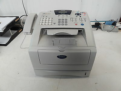 Brother MFC-8220 Fax Machine *REFURBISHED* toner and warranty
