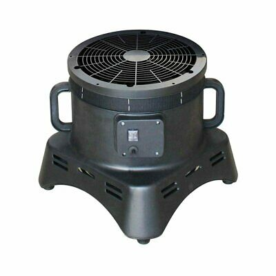 XPower BR-430 12-Inch 1/3 HP 2800-Cfm Tube Man Air Inflatable Blower Fan
