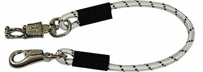 "Showman 24""  Bungee Trailer Tie with Panic Release Snap"
