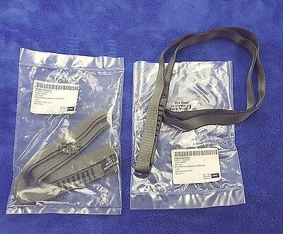 "*NEW in Bag* (Lot-5) MISTY MOUNTAIN CLIMBING HARNESS SEWN SLING 3/4"" pn:1225"