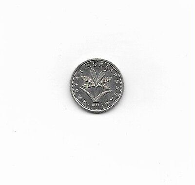 Hungary Coin, 2000 2 Forint, Circulated