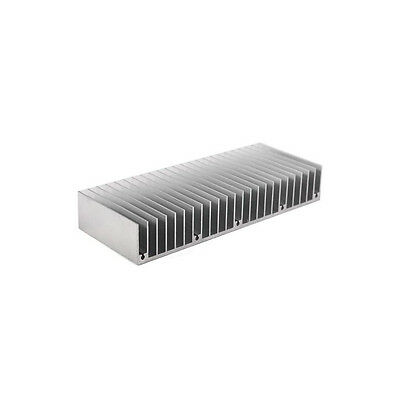 Silver Aluminum Heat sink Cooling For LED Power Memory Chip IC Transistor OT25