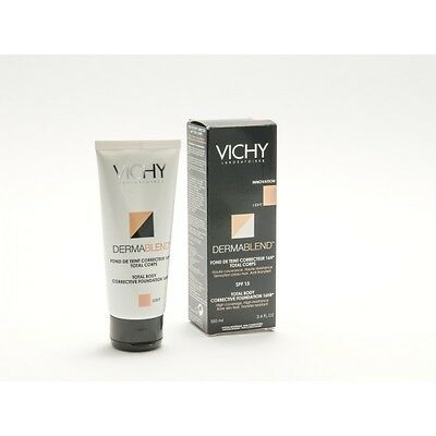 VICHY DERMABLEND New Correttore Corpo Light 100ml