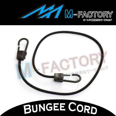 Bungee Cord POM Hooks Reliable Durable Heavy Duty Type Fit ATV/Touring 102SH