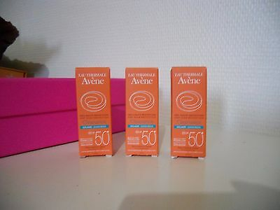 Avène Cleanance Solaire SPF 50