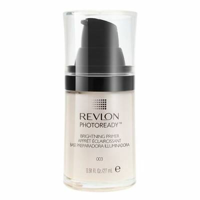Revlon PhotoReady Brightening Primer 003