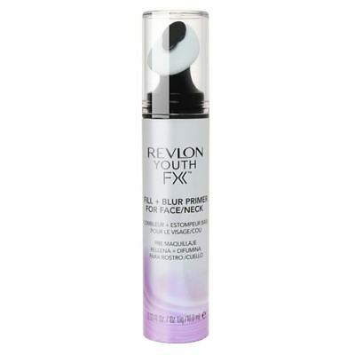 Revlon Youth FX Fill + Blur Primer for Face/ Neck