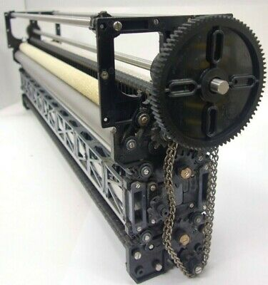 "Kreonite Promate II Roller Rack Assembly Photo Paper Processor 31"" wide   1-Rack"