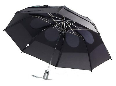 GustBuster Metro 43-Inch Automatic  Wind Resistant Umbrella
