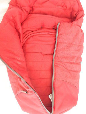 Britax Affinity Cozy Toes Stroller Baby Sleeping Bag Gm29