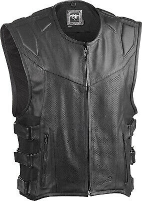 NEW HIGHWAY 21 Blockade MOTORCYCLE Vest ALL SIZES