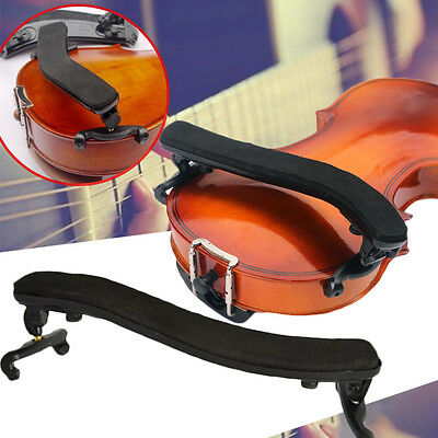 2017 3/4 4/4 Violin Shoulder Rest Pad Rest Pad Holder Violin Accessory