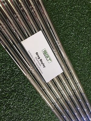 True Temper Dynamic Gold Pro S300 New Shafts 4-P .355 Taper Tip