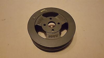 N.O.S. Military Dodge M37 M43 Engine Water Pump Pulley 4 groove G741