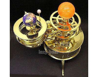 Tellurium Orbiter, Planetarium Orrery, Telescope & Astronomy Collection