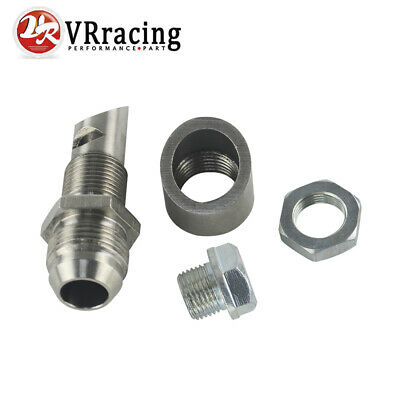 Universal Stainless Steel E-VAC Scavenger Kit includes T304 SS E-VAC fitting