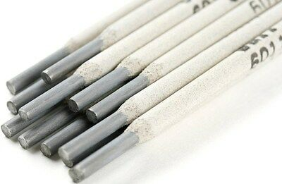 20 x ARC 2.0mm WELDING ELECTRODE RODS FOR MILD STEEL GENERAL PURPOSE TYPE E6013
