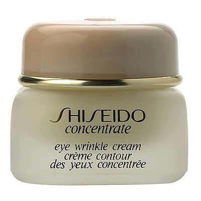 SHISEIDO Concentrate Eye Wrinkle Cream 15 ml OVP