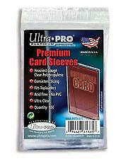 New Player's Choice Ultra Pro Premium Card Sleeves 100pk