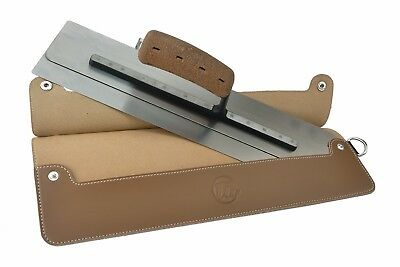 Trowel Wallet   ** Fits All Plastering Trowels Up To 5'' Wide **