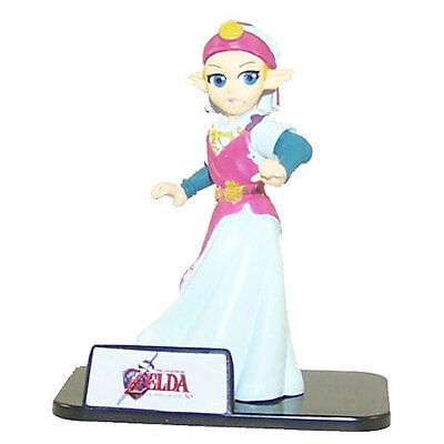 The Legend of Zelda - 3 Game Figure Collection - ZELDA (Ocarina of Time)