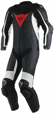 Dainese  Motorbike Armour Protection Racing 1 & 2 Pieces Leather Suits