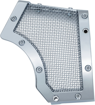 NEW Mesh Pulley Covers 6554 FREE FAST SHIP