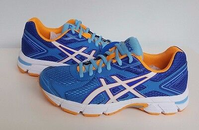 Sports 2 Mens Jogging Gel Size Shoes Running Pursuit Asics Trainers TlFcJK13