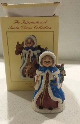 Aunt Airie France International Santa Collection SC58 2004