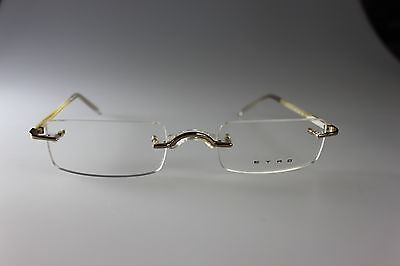 Etro Mod 9467 Made in Italy Eyeglasses
