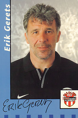 Psv Photo Eric Gerets (Trainer/coach)