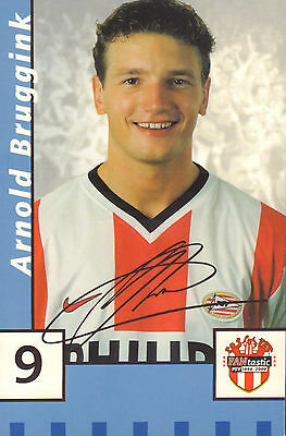 Psv Photo Arnold Bruggink