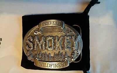 SPECIAL.....Smokey's  2017  Numbered Edition.