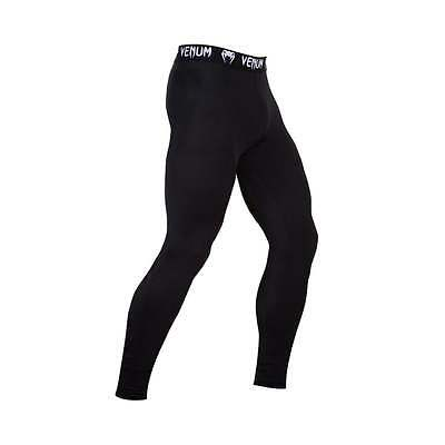 Venum Contender 2.0 Compression Pants - Black