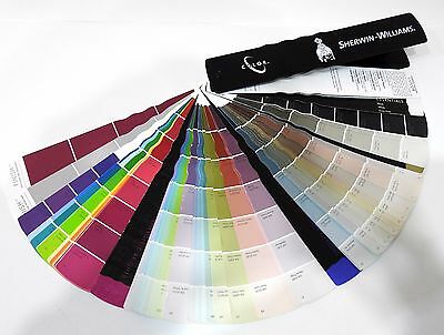 Behr Color Collection Fan Deck Paint Book New Free Shipping ...